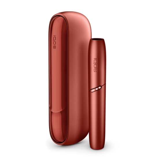 Glo - Pro Red